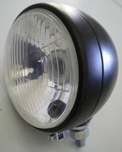 faro anteriore 3 luci