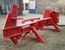 Horinzotal Log Splitter SP25T